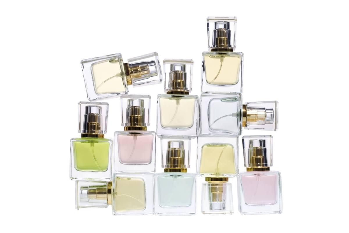 Att köpa parfym
