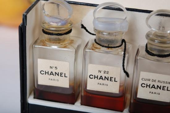hur gör man parfym
