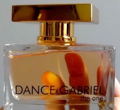 parfym klick äkta