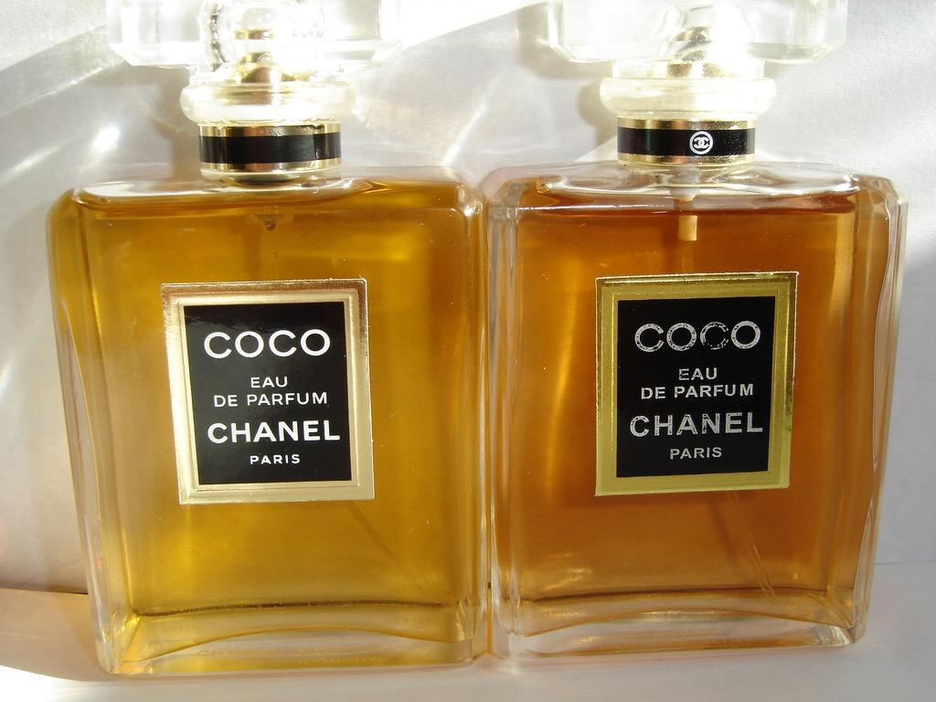 parfym på nätet