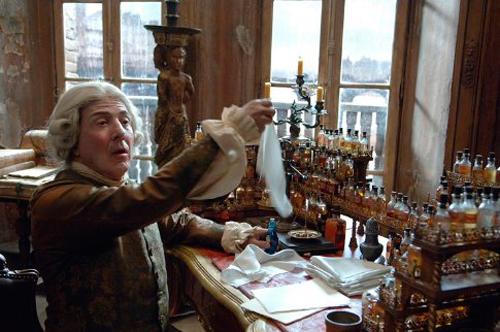 Parfymören, Källa- Film Perfume av Tom Tykwer