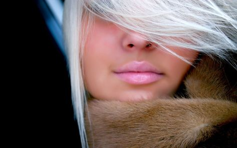 17462-icy-blonde-and-pink-lips-1920x1200-photography-wallpaper