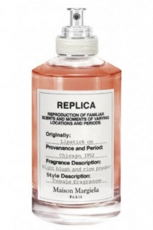 Replica, Maison Margiela, Lipstick On