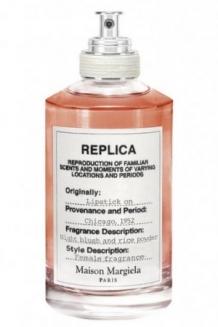 Replica, Maison Margiela, Lipstick On