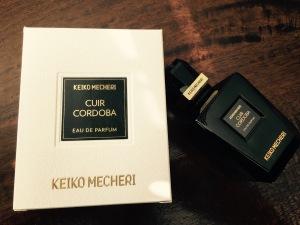 Keiko Mecheri, Cuir Cordoba
