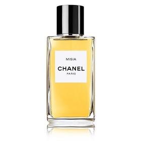 Chanel - Misia