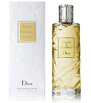 dior portofino perfume