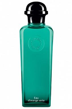 eau d orange verte