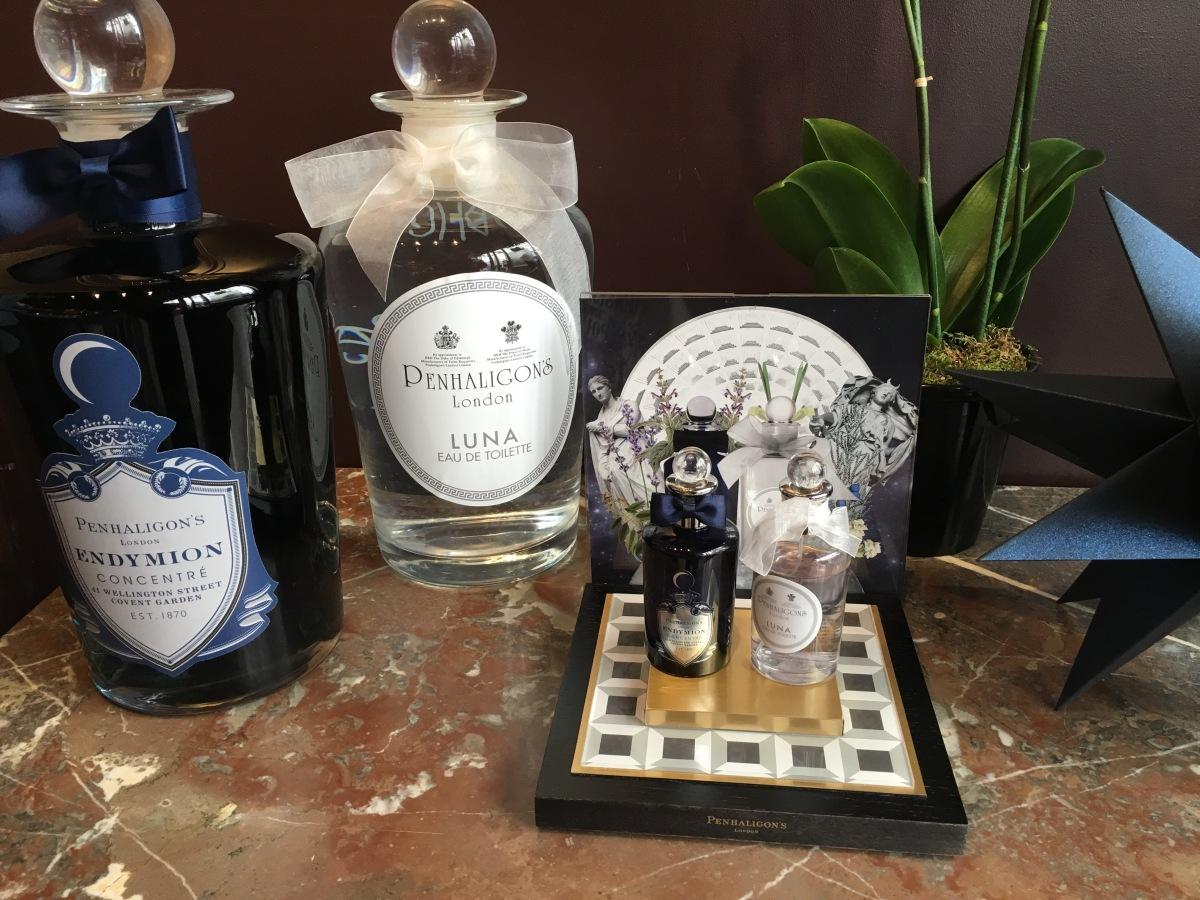 Parfymreseguiden - Paris. Parfymerier du måste besöka. Del 5.