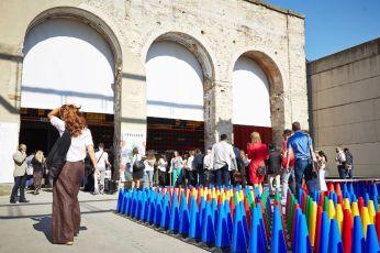 Pitti Fragranze 13. Källa: pittimmagine.com