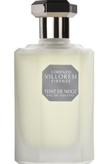 Lorenzo Villoresi, Teint de Neige