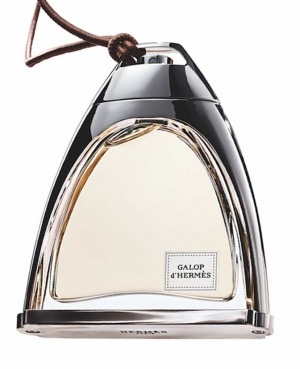 Hermes, Galop d'Hermes. Bildkälla: fragrantica.com