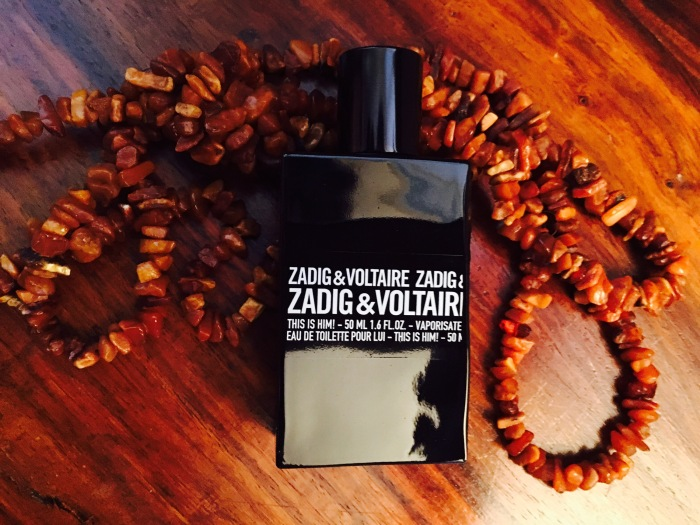 Zadig&Voltaire, This is him!