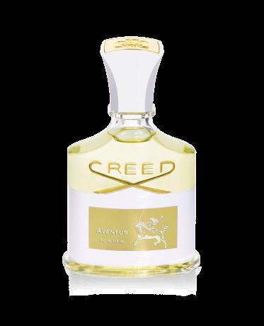 Creed, Aventus for her. Pressbild.