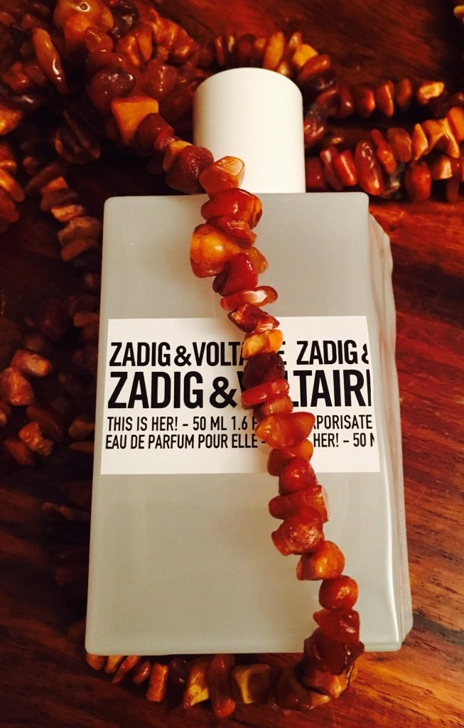Zadig&Voltaire, This is her!