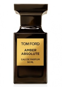 Tom Ford, Amber Absolute