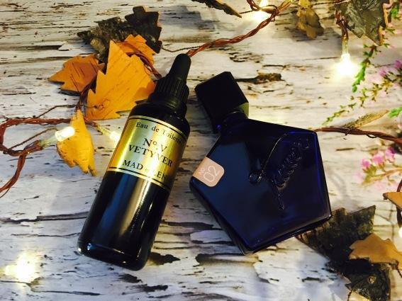 L'Air du Desert  Marocain,  Tauer Perfumes