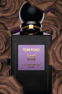 Tom Ford, Café Rose