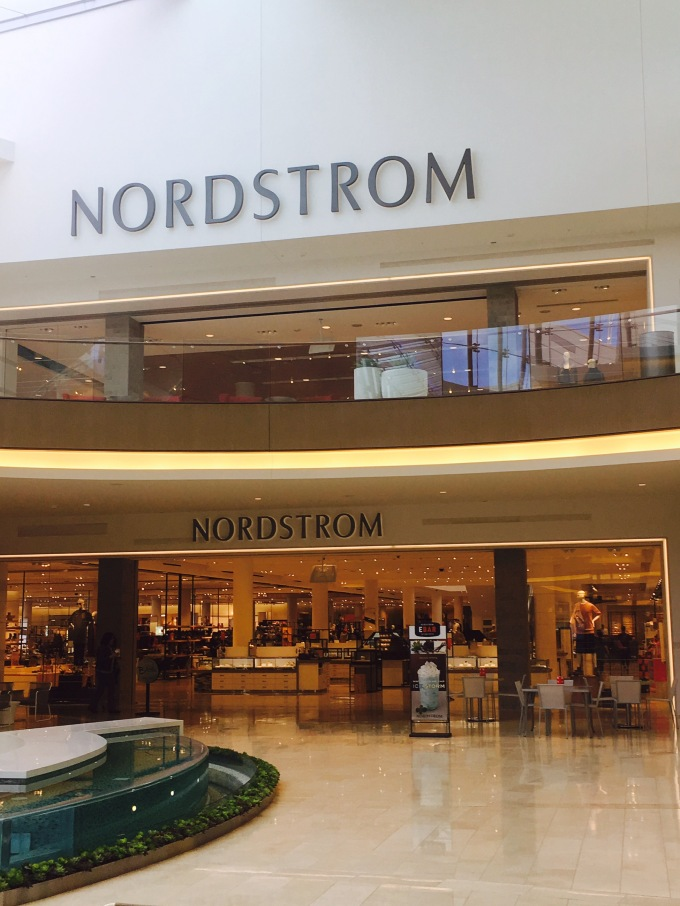 Nordstrom, The Mall of San Juan