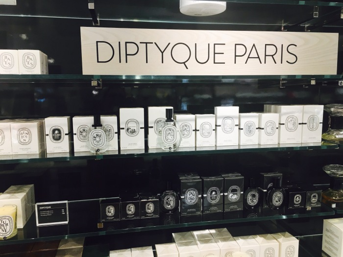Diptyque, Nordstrom, The Mall of San Juan