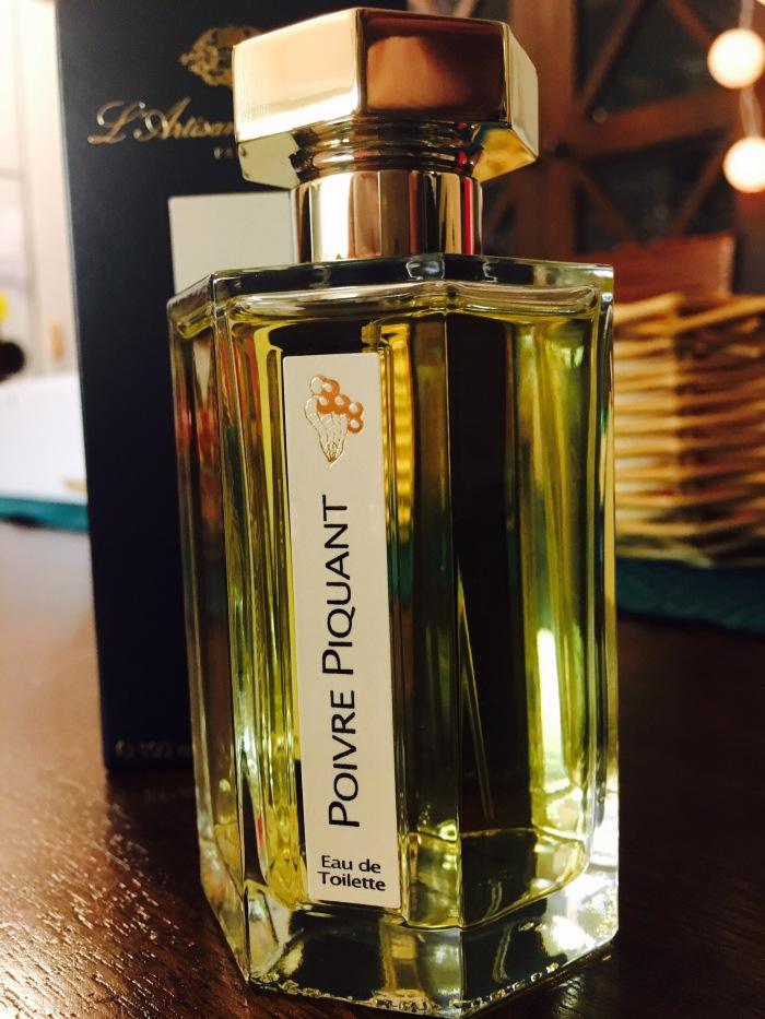 Poivre Piquant, L'Artisan Parfums