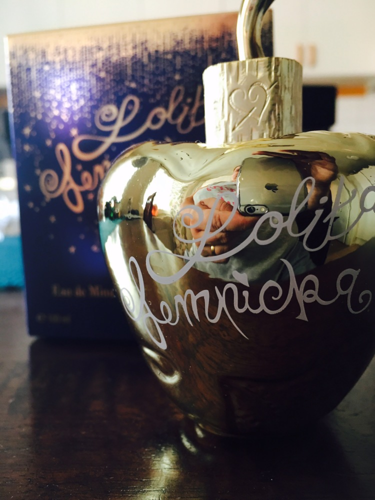 Lolita Lempicka, Minuit d'Or