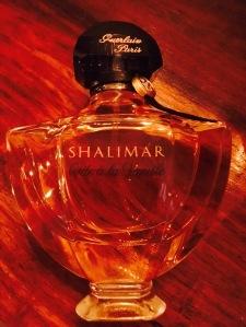 Guerlain, Shalimar Ode a la Vanille Sur la Route du Mexique