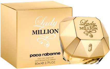 Paco Rabanne, Lady Million