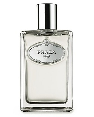 Prada, Infusion d'Homme