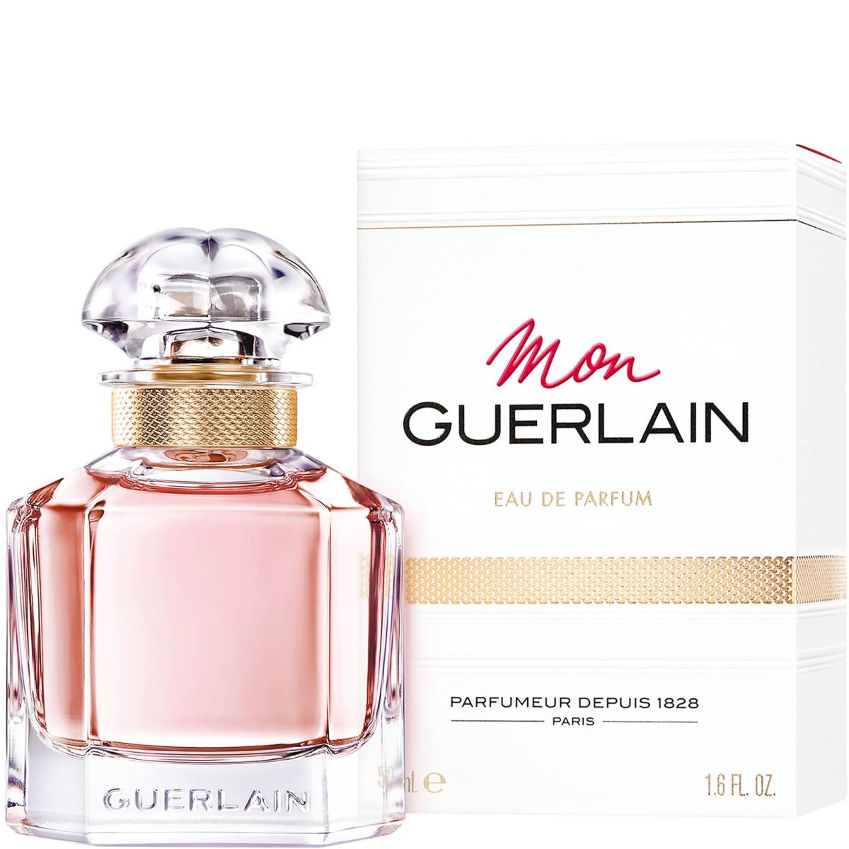 Vårnyheter: Guerlain - Mon Guerlain
