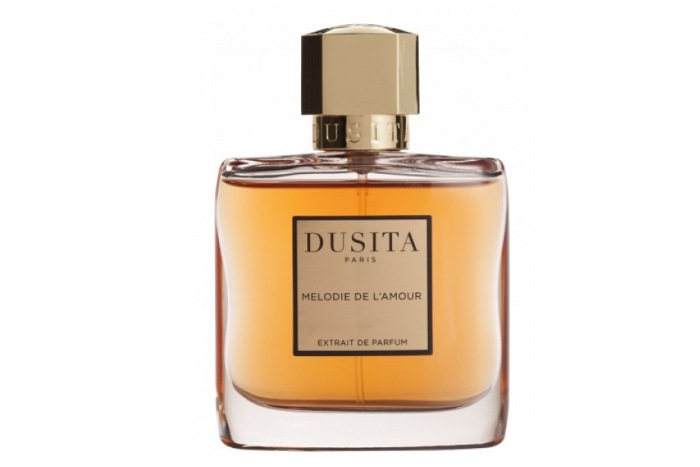 Mélodie de l'Amour, Parfums Dusita