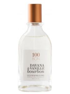 100 Bon, Davana & Vanille Bourbon