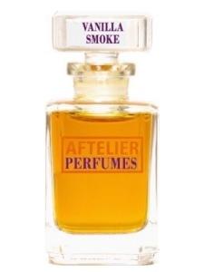 Aftelier Perfumes, Vanilla Smoke