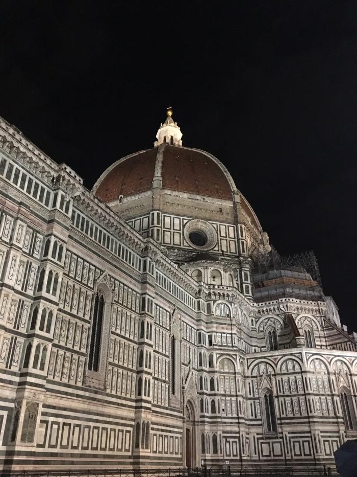 Katedralen Santa Maria del Fiore, Florens