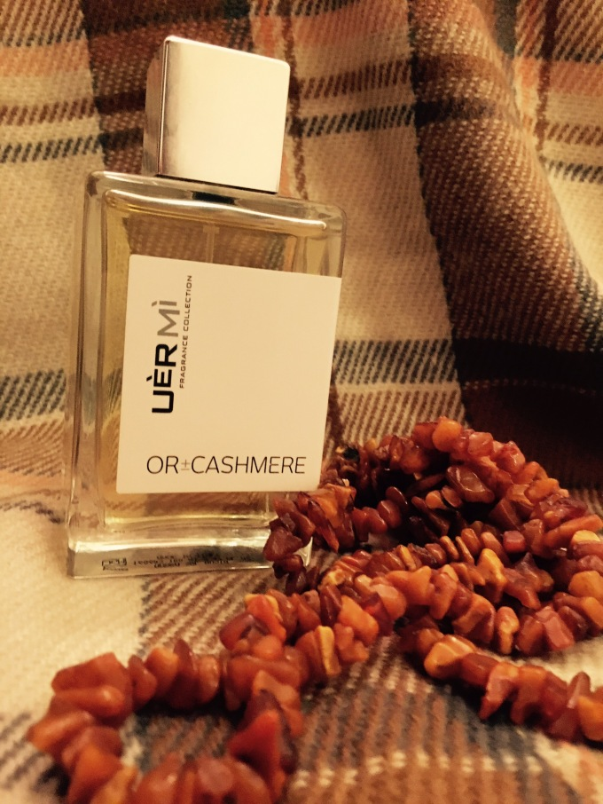 OR Cashmere, UERMI Fragrance Collection