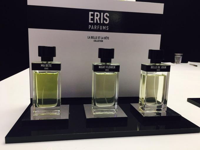 Eris Perfumes
