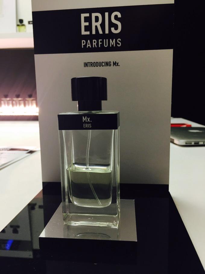 Mx., Eris Perfumes