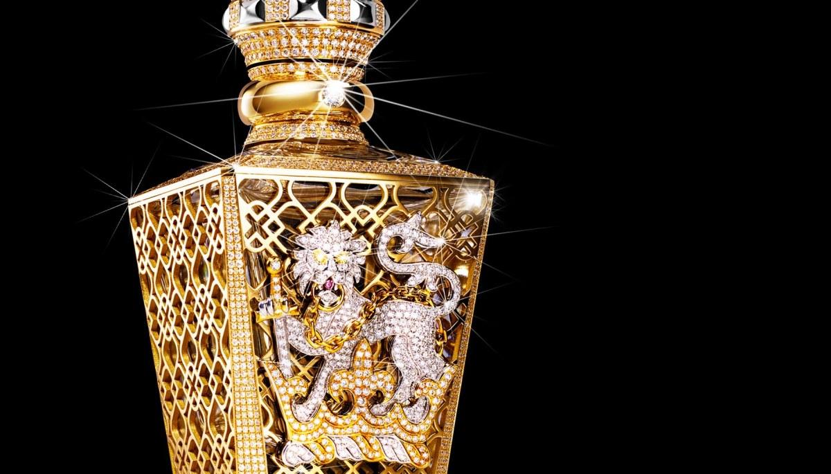 Vad är det som egentligen påverkar parfympriser?