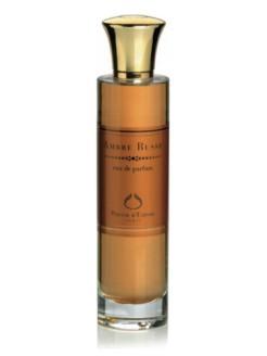 Ambre Russe, Parfum d'Empire