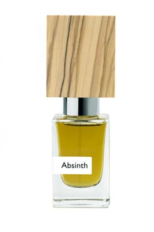 Nasomatto, Absinth