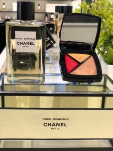 Chanel, Paris-Deauville