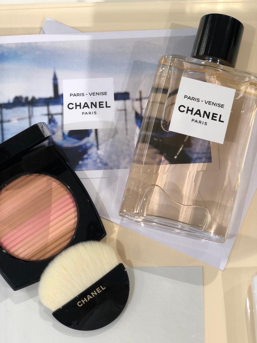 Nya stjärnor på Chanels himmel - Les Eaux de Chanel - Venise, Biarritz, Deauville