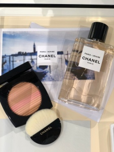 Chanel, Paris-Venise