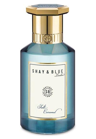 Salt Caramel, Shay & Blue London