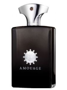 Memoir Man, Amouage