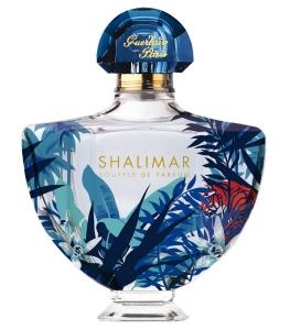 Shalimar Souffle de Parfum 2018