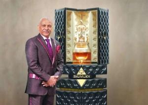The Spirit of Dubai - Shumukh, Asghar Adam Ali