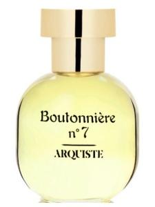 Boutonniere no. 7, Arquiste