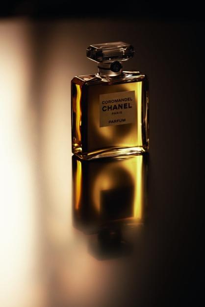 Coromandel, parfum, Chanel